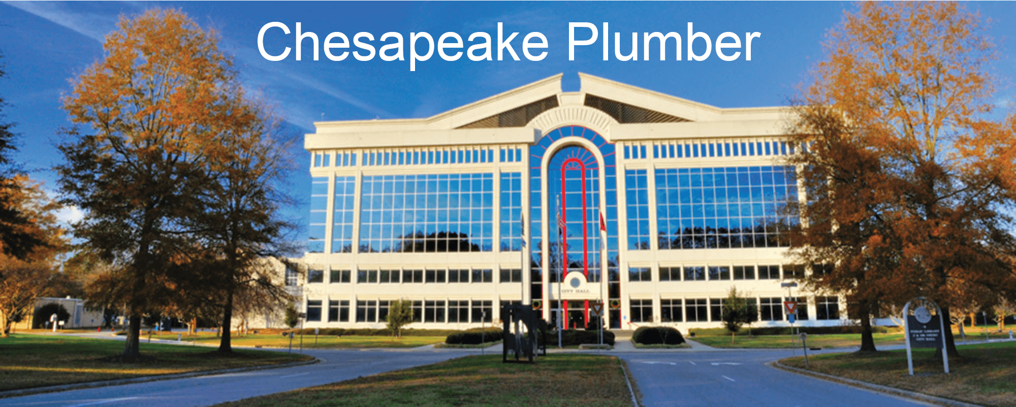Chesapeake Plumber