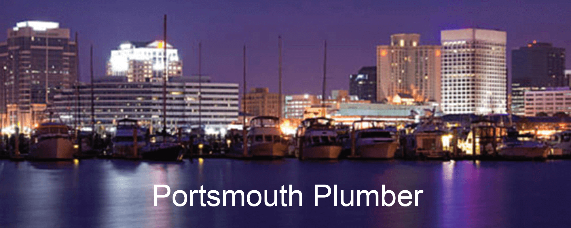 Plumber Portsmouth Virginia