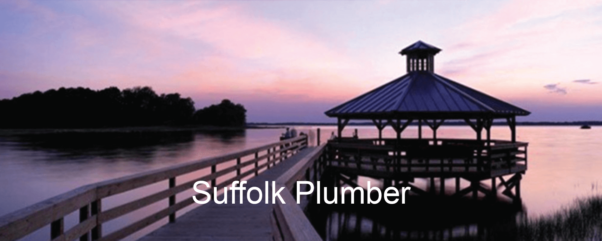 Suffolk Plumber