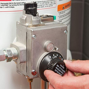 Water Heater Installation Hampton  VA